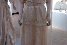 Vintage Wedding Gowns and Dresses / Vintage wedding attire