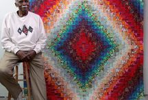 Quilt Inspiration - Everyday Places and Things