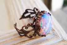 Jewelry / by Cassie Merrell