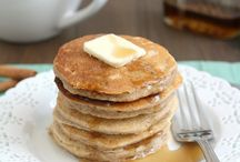 Pancakes / by Ashley Moyer
