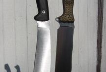 Ножи которые нравятся / О ножах
