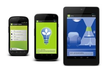 """""""Power of Green"""" Android"""
