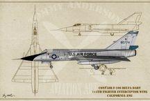 AIRCRAFT PROFILES