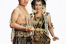 Traditional Cloth of Indonesia