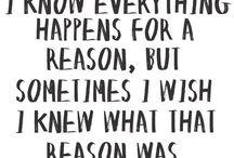 quotes / by Amanda Mayer