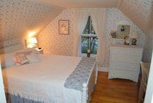 Bedroom - Hálószoba