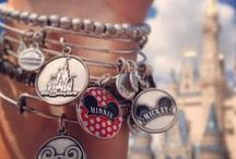 Alex and Ani Bracelets!! / by Alyssa Marie Murray