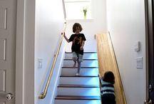 Décoration d'intérieur adaptée aux enfants