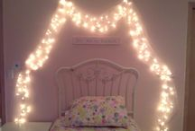Lizzie room / by Holly Mansell