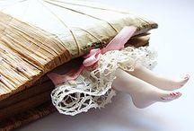 Bookmarks / by Selma Consoli Jacintho