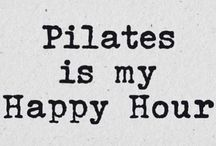 Pilates, Barre pilates love it :-)