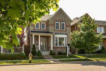 21 Clayson Street, Cornell, Markham #Ontario