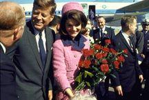 History Japan JFK