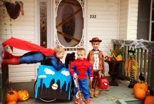 Boo! / Halloween Pinspiration / by LTD Commodities