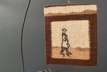 Tapestry Modern
