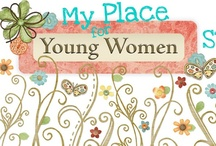 lds - young womens / lds - young womens / by Susan Hiatt
