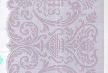 Crochet - Motivos religiosos