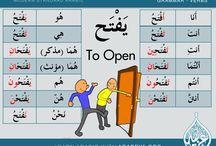 Arabic world-Mundo árabe