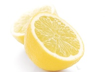 lemons! / by Jenn Fiduccia