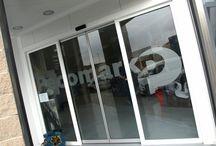 Estudio Kim Mumbru - Diseño de imagen Corporativa + Rotulacion Locales Pecomark España / En este caso un estudio de Arquitectura como el de Kim Mumbru trabaja con su cliente Pecomark, una prestigiosa marca española relacionada con los aires acodicionados, y junto a Pronto Rotulo diseña la imagen visual de los espacios de las oficinas que tiene la empresa en toda España. Materiales MacTac gama alta. + info en http://www.prontorotulo.com/ + info en https://www.facebook.com/prontorotulo + info en https://www.twitter.com/prontorotulo + info en https://www.youtube.com/prontorotulo