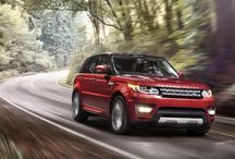 Range Rover Sports my Dream Cars