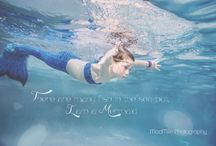 Underwater Photography by MadMile Photography / Creative Underwater shots. / by MadMile Photography