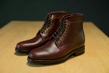 Pilgrim Boots - Milestone boot articles
