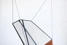 Indoor Swings / by Trendland