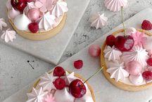 Pastries // Patisseries ❤❤❤