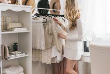 clothy organize