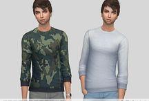 Manne klær