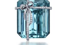 Tiffany Blue / by Cate Gooding