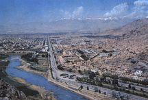 Afganistan Kabul