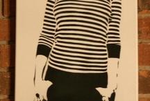 Stencil Love