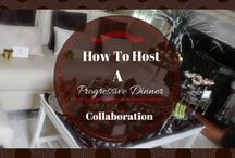 Party Planning Tips / by Nikki Boyd