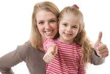 Oppdragelse / Om å gi barn valg for å få de til å samarbeide