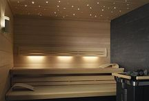 Dream sauna