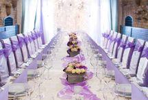 Eden Art - Dekoracje Ślubne / Na tej stronie przedstawiamy realizacje firmy Eden Art, która zajmuje się dekoracjami ślubnymi i weselnymi. Firma dekoruje kwiatami kościoły, sale weselne, samochody do ślubu i pomieszczenia na specjalne okazje. Musisz zobaczyć te dekoracje ślubne!