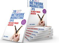 Network Marketing Books To Read