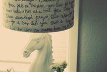 lamp shades**