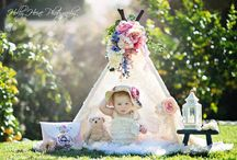 Children photography inspiration