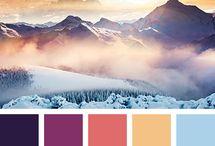 Farger og design