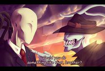 CreepyPasta Anime Ver. 1