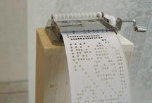 Install / Exhibit / Space / by Dimdim