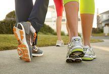 walking excercises