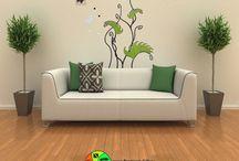 Зеленый цвет в интерьере Green color design / Здесь собраны самые интересные детали интерьера в зеленом цвете green color design interior