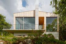 Architecture / Kaunista arkkitehtuuria
