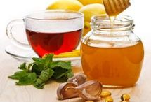 Home Remedies / by Suzanne Williams Hale