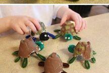 Kreatívan állatok