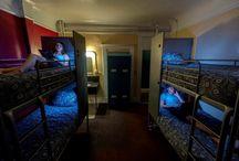 Pesquisa Hostel